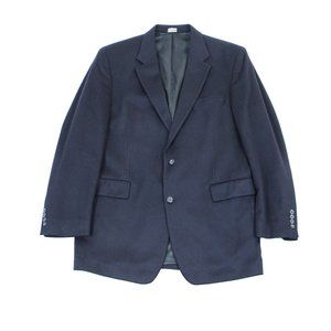 Jos A Bank 100% Pure Cashmere 2 Button Blazer
